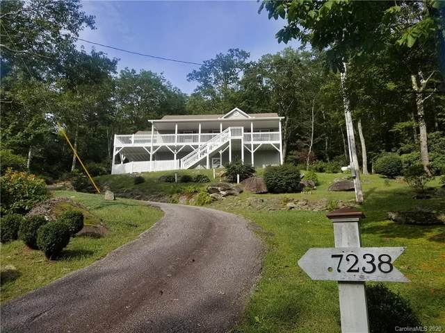 7238 Knoll Road, Newland, NC 28657 (#3653539) :: LePage Johnson Realty Group, LLC