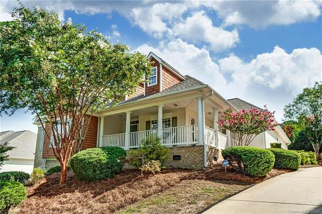 10124 Lafoy Drive, Huntersville, NC 28078 (#3653602) :: High Performance Real Estate Advisors
