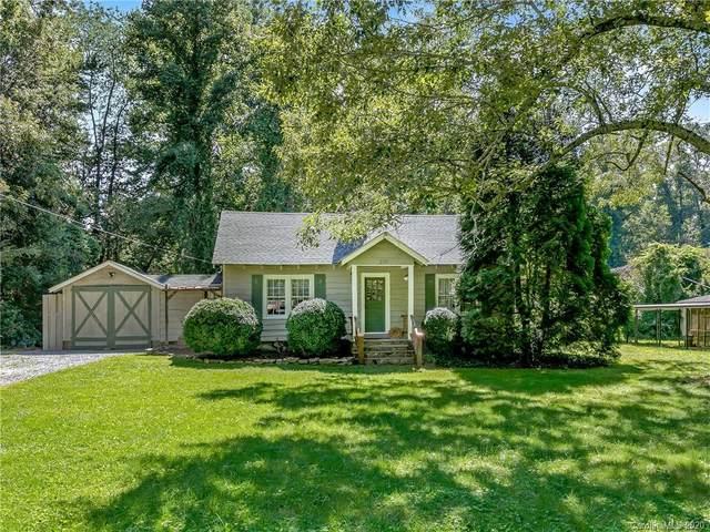 220 Millard J Drive, Hendersonville, NC 28739 (#3653629) :: Rinehart Realty