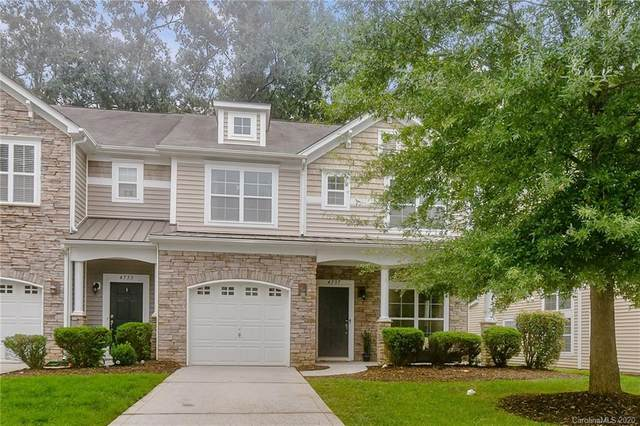 4737 Craigmoss Lane, Charlotte, NC 28278 (#3653636) :: Keller Williams South Park