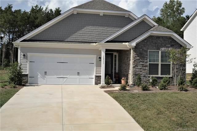 10911 Sparkle Creek Drive, Midland, NC 28107 (#3653678) :: Rinehart Realty