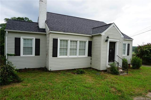 1110 New Hope Road, Gastonia, NC 28054 (#3653681) :: High Performance Real Estate Advisors