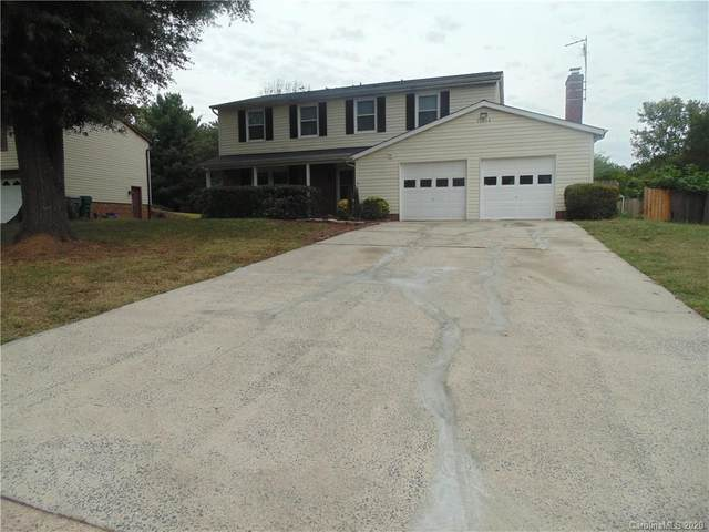 11616 Five Cedars Road, Charlotte, NC 28226 (#3653699) :: Cloninger Properties