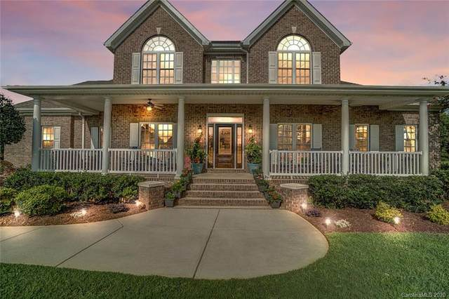 518 New Salem Road, Statesville, NC 28625 (#3653706) :: Premier Realty NC