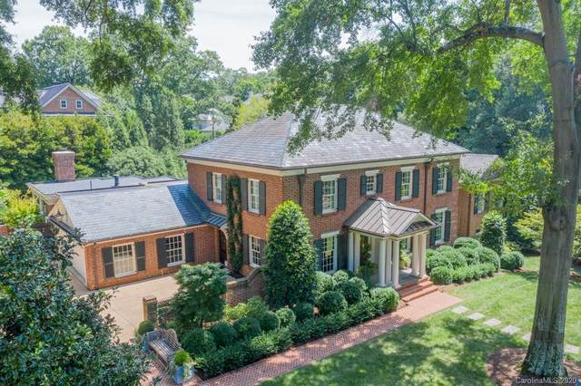 1801 Queens Road W, Charlotte, NC 28207 (#3653724) :: Carlyle Properties