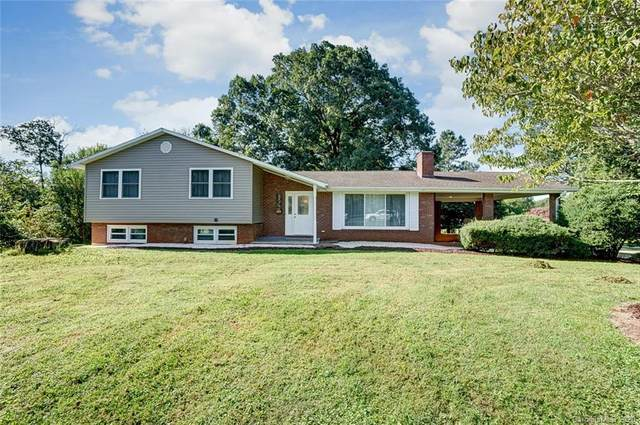 2715 Tiffany Street, Conover, NC 28613 (#3653727) :: Stephen Cooley Real Estate Group
