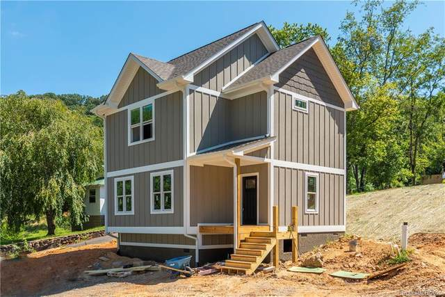 14 Apple Lane, Asheville, NC 28804 (#3653747) :: Stephen Cooley Real Estate Group
