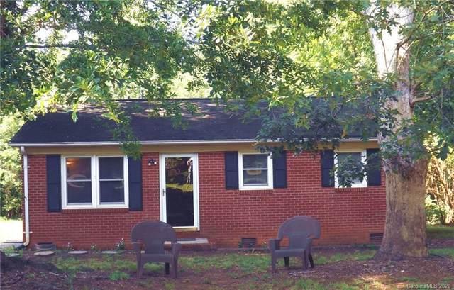 3616 Chapelwood Drive, Gastonia, NC 28052 (#3653759) :: Rinehart Realty