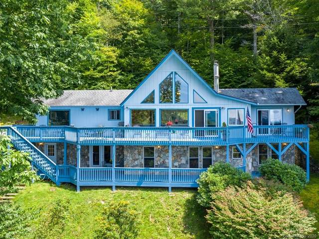 72 Silver Knob Drive, Mars Hill, NC 28754 (#3653763) :: Stephen Cooley Real Estate Group
