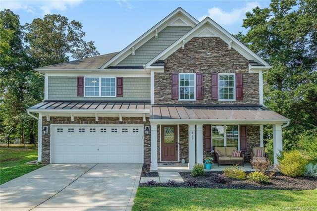 109 Matuka Court #15, Mount Holly, NC 28120 (#3653773) :: Stephen Cooley Real Estate Group