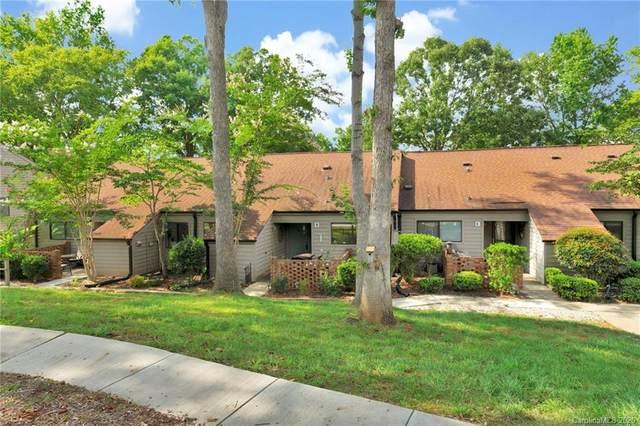 4148 Charlotte Highway B, Lake Wylie, SC 29710 (#3653782) :: Johnson Property Group - Keller Williams