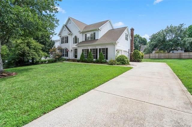273 Rose Street, Mooresville, NC 28117 (#3653786) :: LePage Johnson Realty Group, LLC
