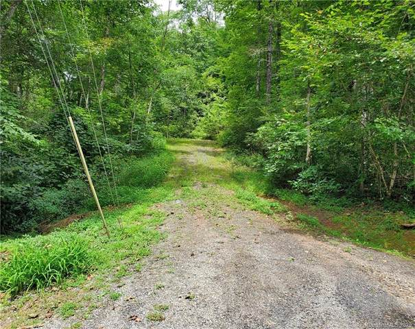 9 Red Leafe Trail, Sylva, NC 28779 (#3653795) :: Stephen Cooley Real Estate Group