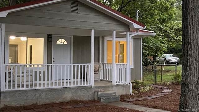 1162 Williams Street, Rock Hill, SC 29732 (#3653798) :: Rinehart Realty