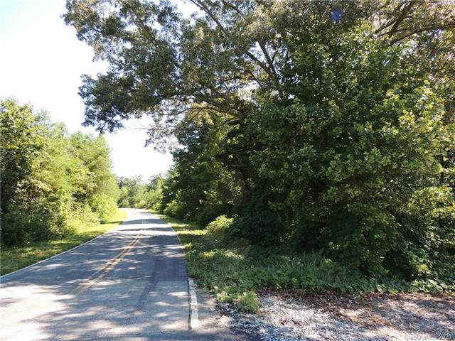 0 Kiser Road, Bostic, NC 28018 (#3653808) :: Keller Williams Professionals