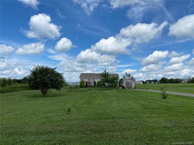 3556 Oakdale Drive, Crouse, NC 28033 (#3653884) :: Rinehart Realty