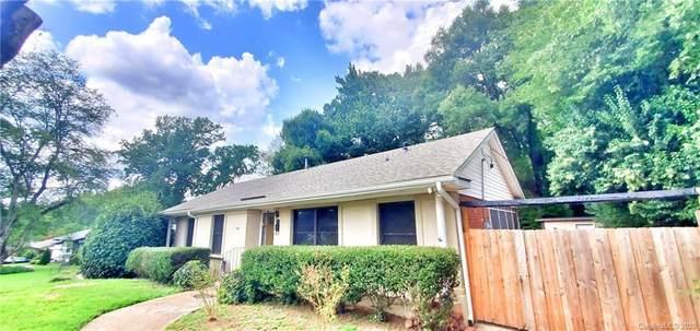 3957 Winfield Drive, Charlotte, NC 28205 (#3653909) :: Carver Pressley, REALTORS®