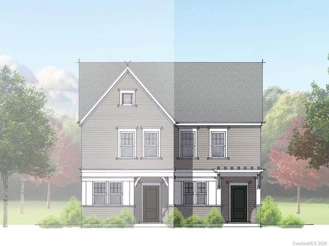 811 Mcarthur Avenue, Charlotte, NC 28206 (#3653911) :: LePage Johnson Realty Group, LLC