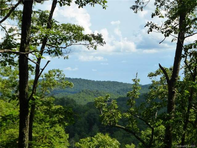 Lot 3 W Ridge Road, Lake Toxaway, NC 28747 (#3653927) :: Stephen Cooley Real Estate Group
