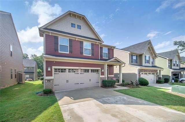 2516 Alyssa Lane, Charlotte, NC 28208 (#3653947) :: DK Professionals Realty Lake Lure Inc.