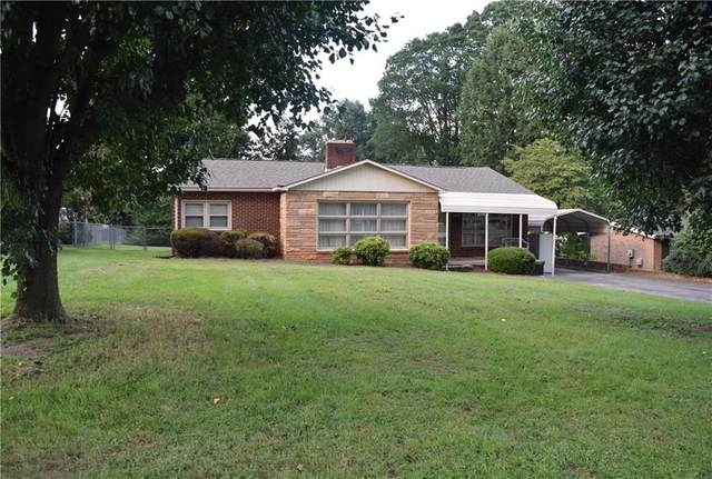907 Union Street, Maiden, NC 28650 (#3653952) :: Carlyle Properties