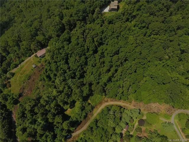 0 Peacock Lane 9A & 12, Burnsville, NC 28714 (MLS #3653963) :: RE/MAX Journey