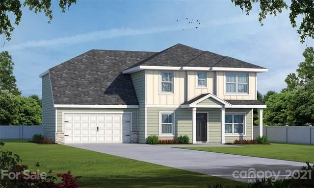 2507 Oakboro Lane, Charlotte, NC 28214 (#3654011) :: Carver Pressley, REALTORS®