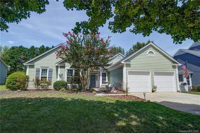 12018 Bay Tree Way #32, Charlotte, NC 28277 (#3654069) :: Rinehart Realty