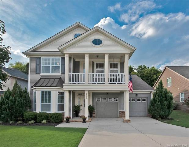 2535 Botanical Court, Concord, NC 28027 (#3654094) :: LePage Johnson Realty Group, LLC