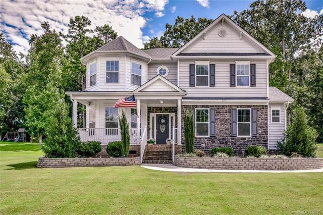 139 Autumn Grove Lane, Mooresville, NC 28115 (#3654097) :: Premier Realty NC