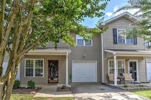 22 Yorktown Circle #4, Fletcher, NC 28732 (#3654103) :: Johnson Property Group - Keller Williams