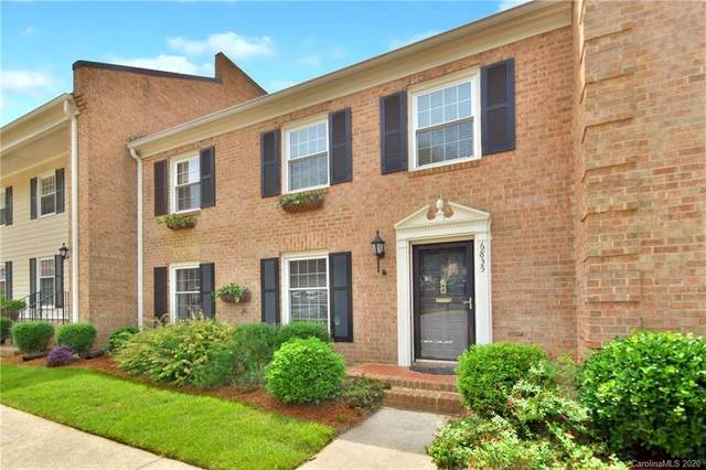 6835 Constitution Lane, Charlotte, NC 28210 (#3654121) :: IDEAL Realty