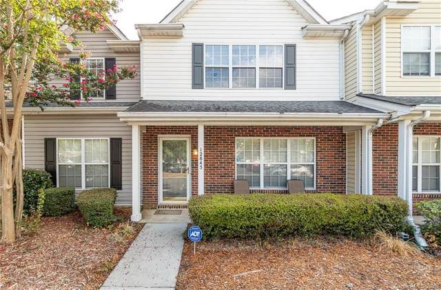 12845 Spirit Bound Way, Charlotte, NC 28273 (#3654142) :: Caulder Realty and Land Co.