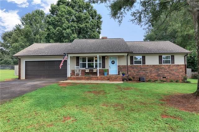 113 Ethel Lane, Statesville, NC 28625 (#3654154) :: Rinehart Realty