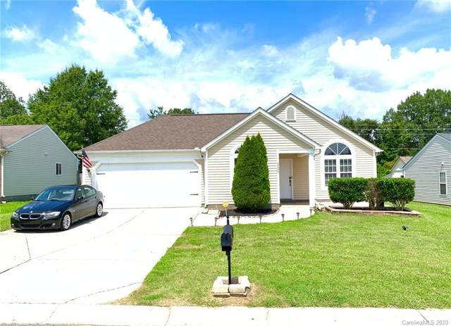 3800 Nuthatch Drive, Indian Trail, NC 28079 (#3654160) :: Rinehart Realty