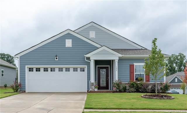 195 Willow Valley Drive, Mooresville, NC 28115 (#3654214) :: Rinehart Realty