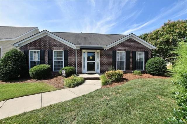 4414 Sages Avenue, Indian Trail, NC 28079 (#3654218) :: Rinehart Realty