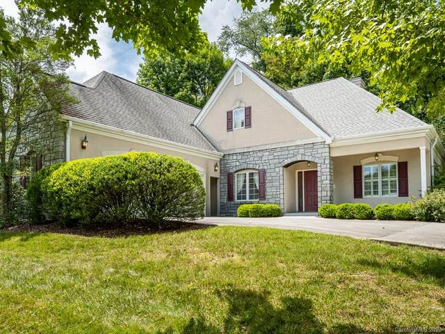 23 Clovelly Way, Asheville, NC 28803 (#3654242) :: Mossy Oak Properties Land and Luxury