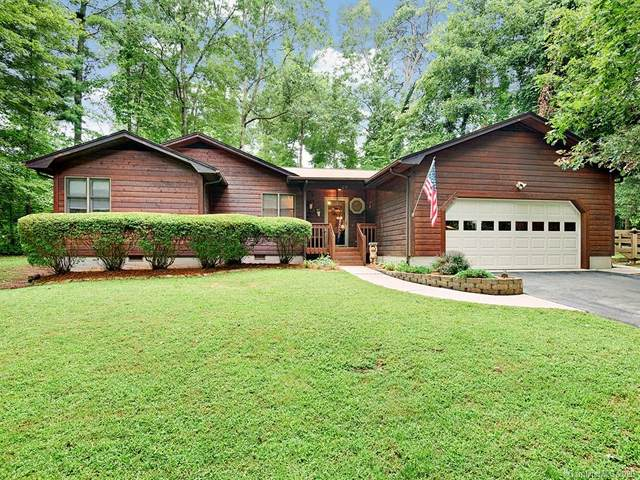 29 Enchanted Lane, Fletcher, NC 28732 (#3654243) :: Keller Williams South Park