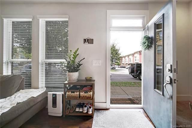 915 Warren Burgess Lane, Charlotte, NC 28205 (#3654244) :: Rinehart Realty