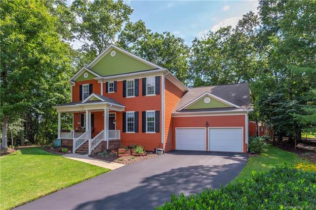 133 Harrop Dun Court, Biltmore Lake, NC 28715 (#3654253) :: Keller Williams South Park