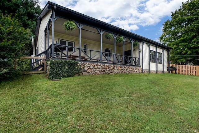 30 Parkwood Avenue, Asheville, NC 28804 (#3654278) :: Stephen Cooley Real Estate Group