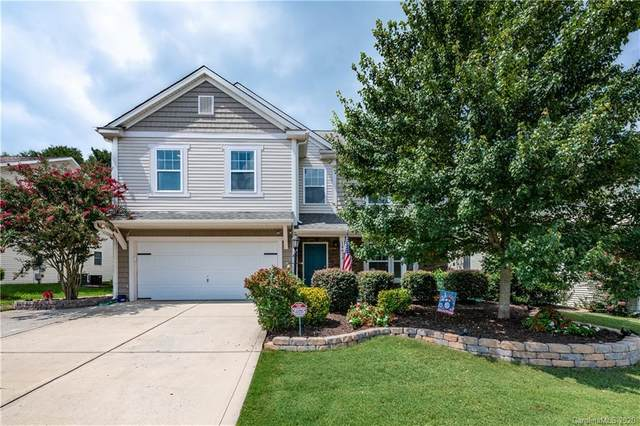 14416 Waterlyn Drive, Charlotte, NC 28278 (#3654294) :: DK Professionals Realty Lake Lure Inc.