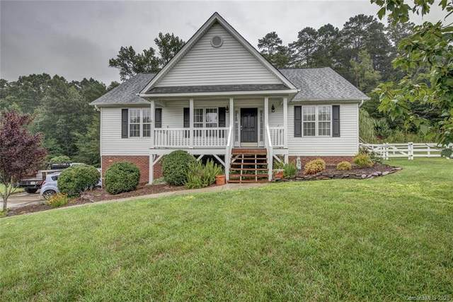 144 Autumn Woods Boulevard, Mount Holly, NC 28120 (#3654302) :: Keller Williams South Park