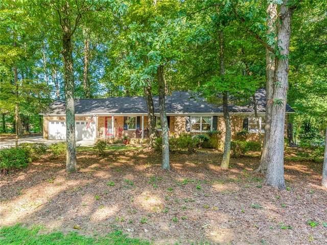 10621 Mt Holly-Huntersville Road, Huntersville, NC 28078 (#3654306) :: Carolina Real Estate Experts