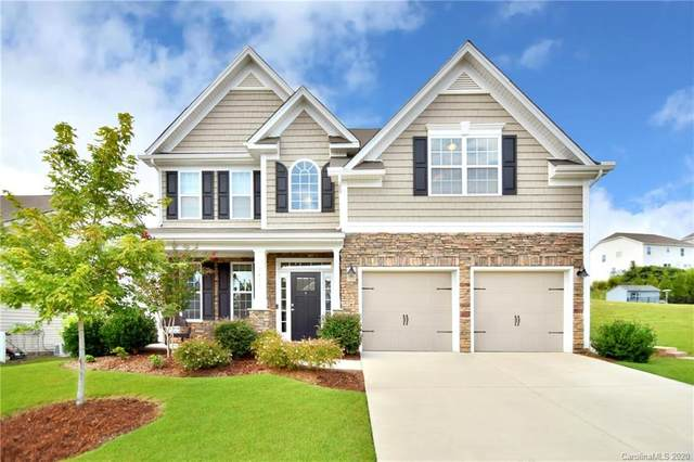 3411 Streamside Drive, Davidson, NC 28036 (#3654307) :: Rinehart Realty