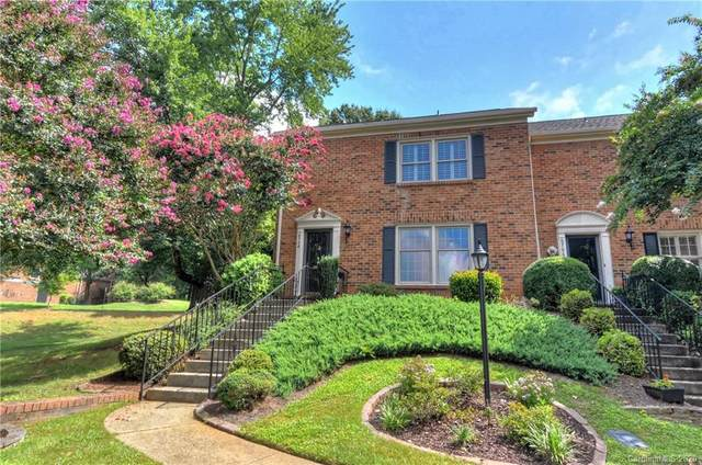 6708 Constitution Lane, Charlotte, NC 28210 (#3654316) :: DK Professionals Realty Lake Lure Inc.