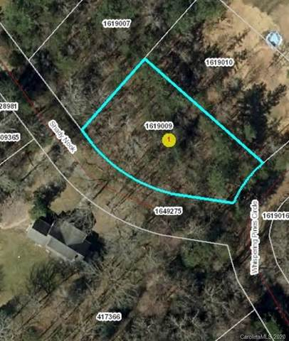 0 Whispering Pines Circle #13, Forest City, NC 28043 (#3654337) :: The Mitchell Team
