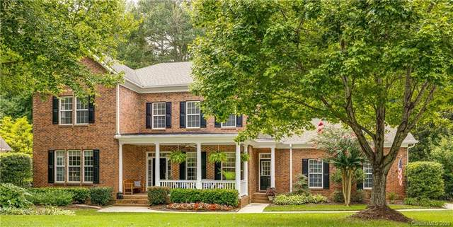177 Mill Pond Road, Lake Wylie, SC 29710 (#3654350) :: LePage Johnson Realty Group, LLC