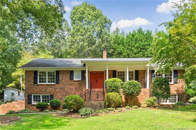 1760 Whispering Pines Road, Lincolnton, NC 28092 (#3654374) :: Charlotte Home Experts